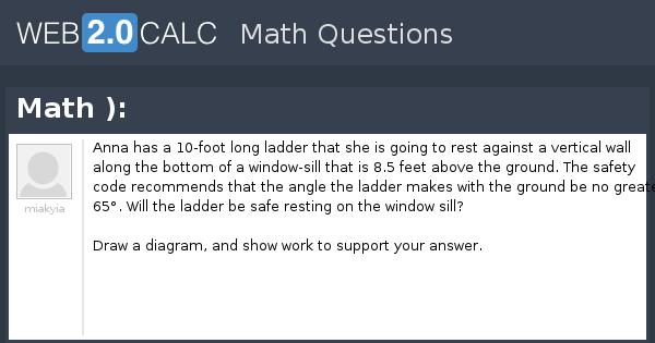 View question math ccuart Choice Image