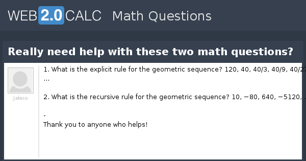 Need help with algebra
