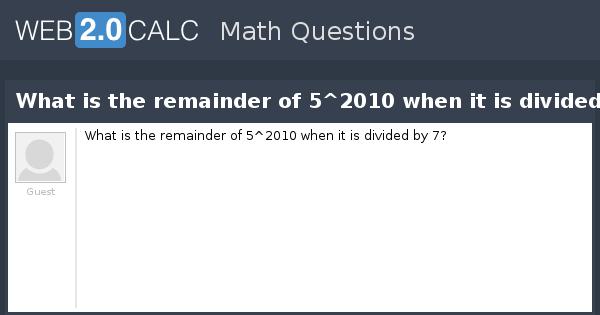 Uses of trigonometry